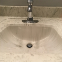 Bathroom Sink 02